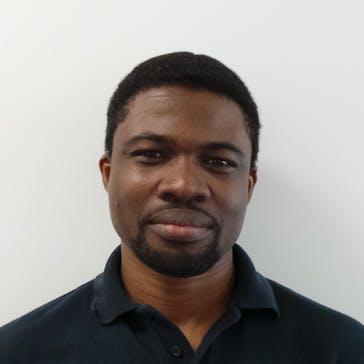 Dr Olakunle Mamukuyomi Photo