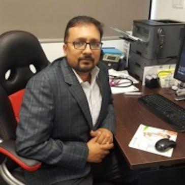 Dr Vineet Jain Photo