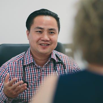 Dr Cong Nguyen Photo