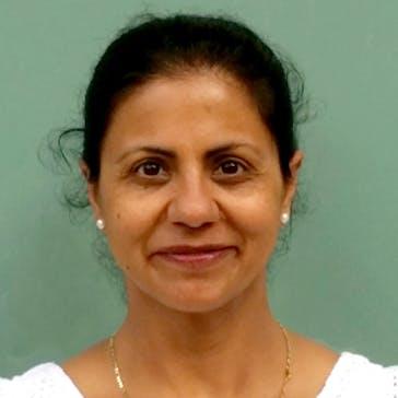 Ms Manreet Singh Photo