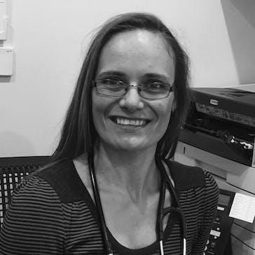 Dr Elissa Stafford Photo
