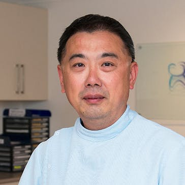 Dr Aaron Cheng Photo