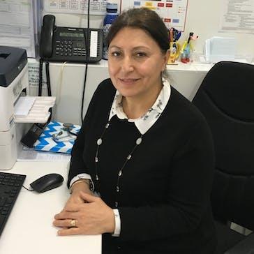 Dr Alisha Selleck Photo