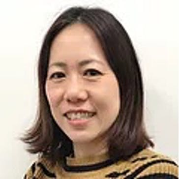 Dr Cynthia Chong Photo