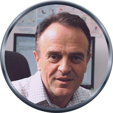 Dr Ahmet Lokaj Photo