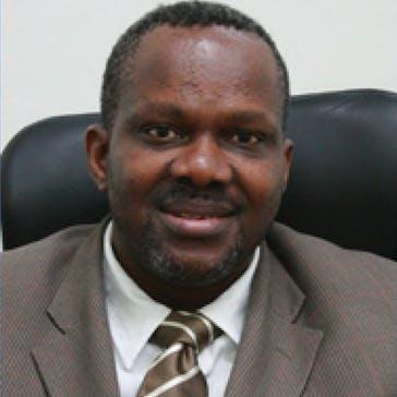 Dr Ademloa Davies-Hakeem Photo