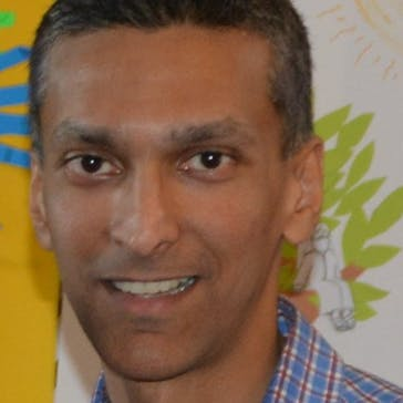 Dr Stanley Rajasooriar Photo