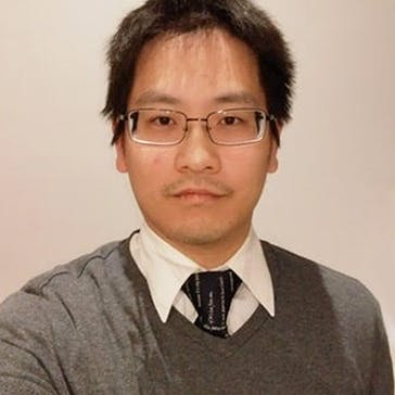 Dr Chung -Yao Yu (Cardiologist) Photo