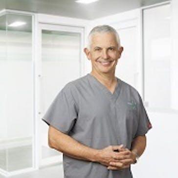 Dr Ian Sudgen Photo