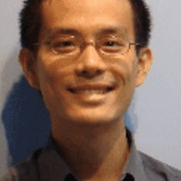 Dr Dennis Wang Photo