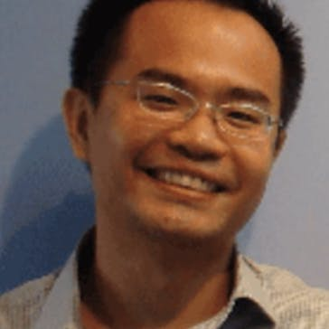 Dr Mathew Wang Photo