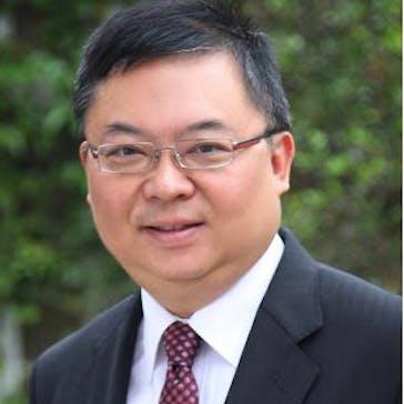 Dr Philip Lam Photo