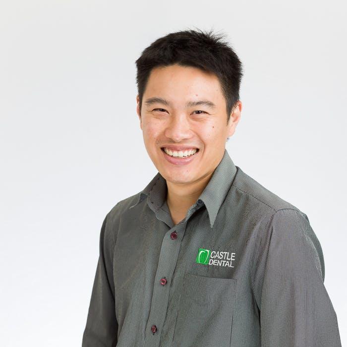 Photo of Dr Kenneth Lau