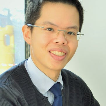 Dr David Nguyen Photo