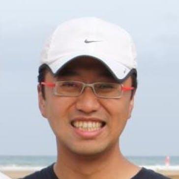 Dr Jackson Chen Photo