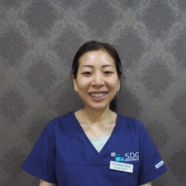 Dr Esther Chin Photo