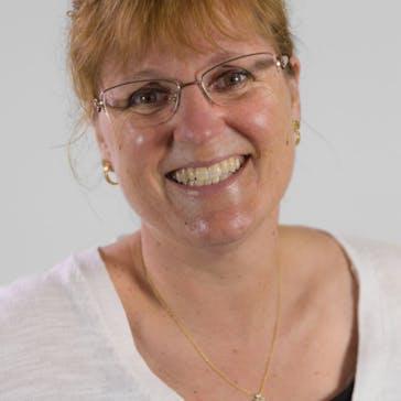 Mrs Annette Parkes-Considine Photo