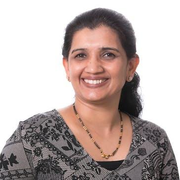 Dr Madhavi Thotadur Photo