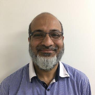 Dr Murtuza Zirapuri Photo