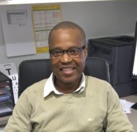 Photo of Dr Aremu Apena