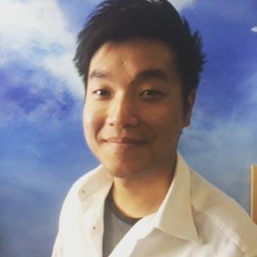 Dr Dr Wayne  Tsang B. Sci. B. Chiro Neural Organization Technique Activator Methods Photo