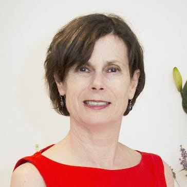Anne Clarke Photo