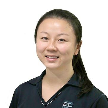Dr Angela Gao Photo