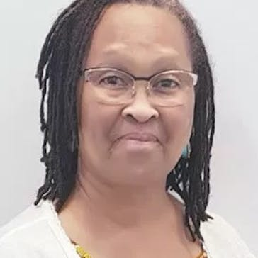 Dr Myra Mpungu Photo