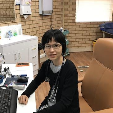 Dr Rosalind Ho Photo
