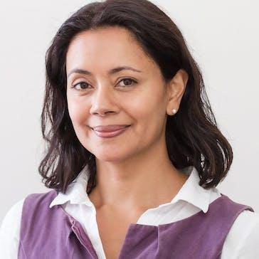 Dr Aparna Lockie Photo