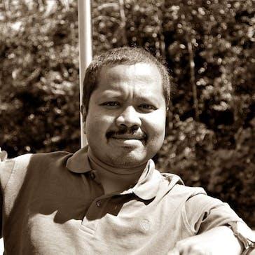 Dr Taras Hembram Photo