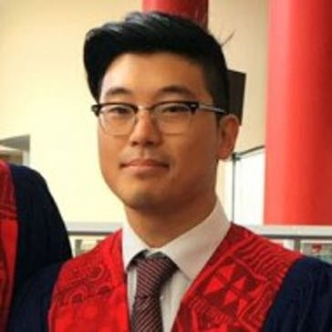 Dr Wilson Chong Photo