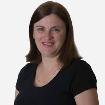 Dr Monika Moy Photo