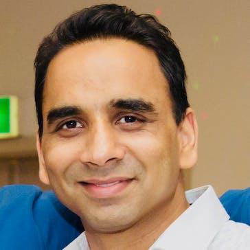 Dr Sukhwinder Randhawa Photo
