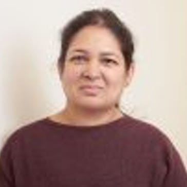 Dr Indu Amarakoon Photo