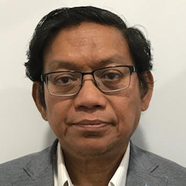 Dr Tin Aung Photo