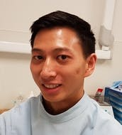 Photo of Dr Darren Lim