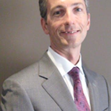 Dr Malcolm Barnes Photo