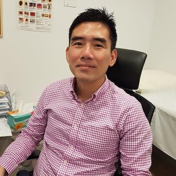 Dr Lin Lwin Photo