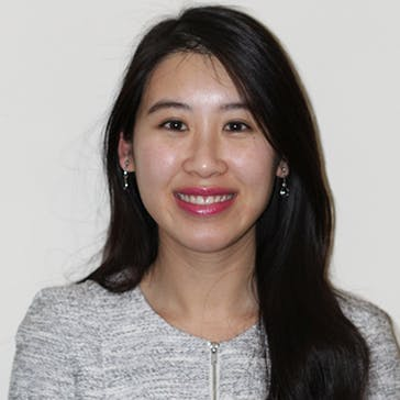 Dr Mimi Huynh Photo