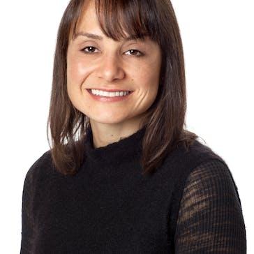 Dr Jacqueline Williams Photo