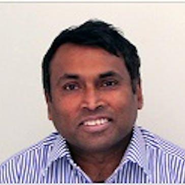 Dr Jayath  Vidanage Photo