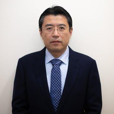 Dr Michael Bi Photo