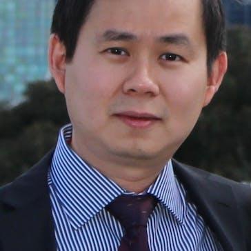 Dr Nyi Nyi Lwin Photo