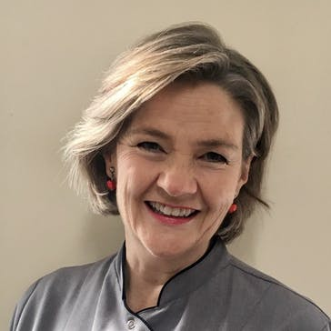 Dr Cathy Cameron Photo