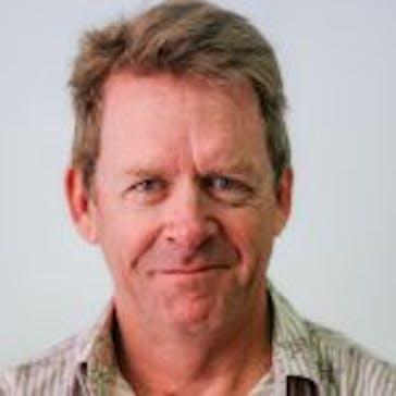 Dr Tony  Monaghan Photo
