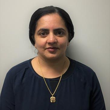 Dr Ambreen Ali Photo