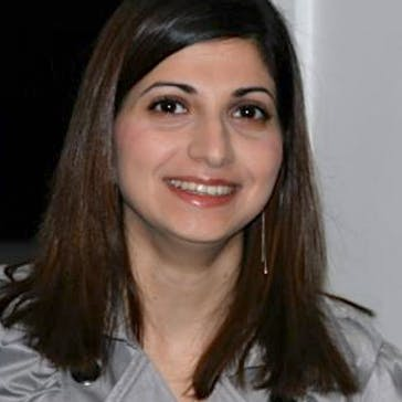 Dr Yara Chehade Photo