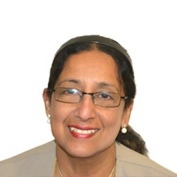 Dr Shobha Iyer Photo