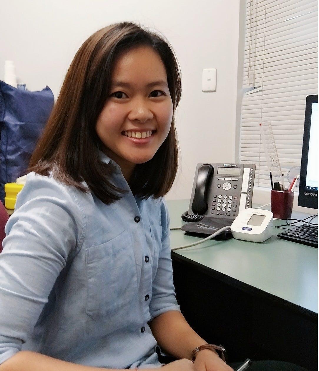 Photo of  Soo Yin Ooi